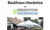 Backhaushocketse am 7. September 2019