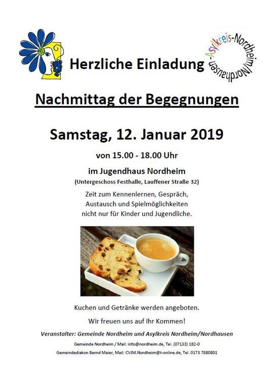 Nordheim News